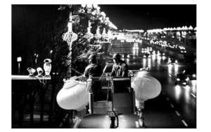 北京长安街景观灯笼延伸至三环 玩具电机